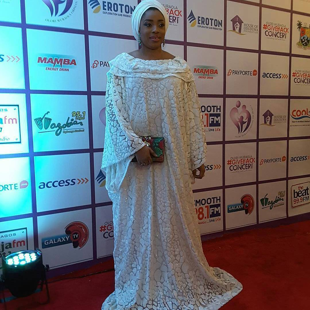 Image result for ooni ife wife give back concert