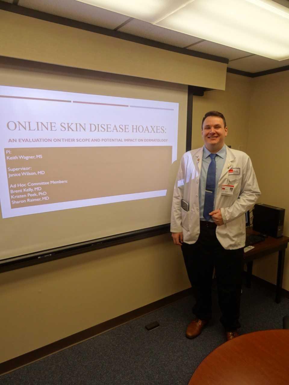 UTMB Dermatology Interest Group