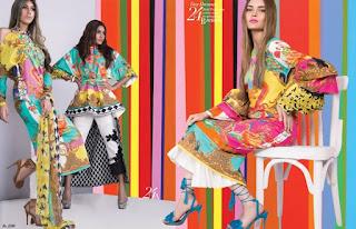 Sana Safinaz Muzlin Online Catalogue