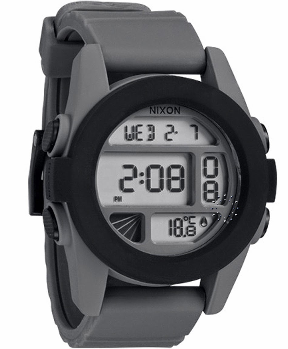 NIXON 51-30 Chronograph Κhaki and Black Stainless Steel Bracelet Μοντέλο   A083.1428 Η τιμή μας  475€ 889be7a4f6f