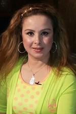 حياة الممثلة المصرية حنان شوقي Hanan Shawqi