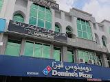 Piza percuma dari Domino's