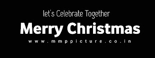 Download Merry Christmas Stylish Transparent PNG Text