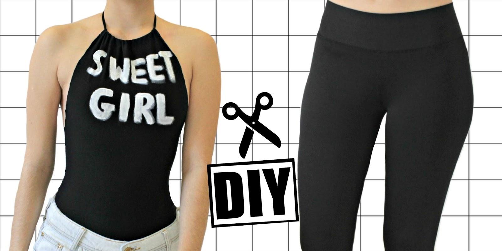 diy, faça você mesmo, roupas