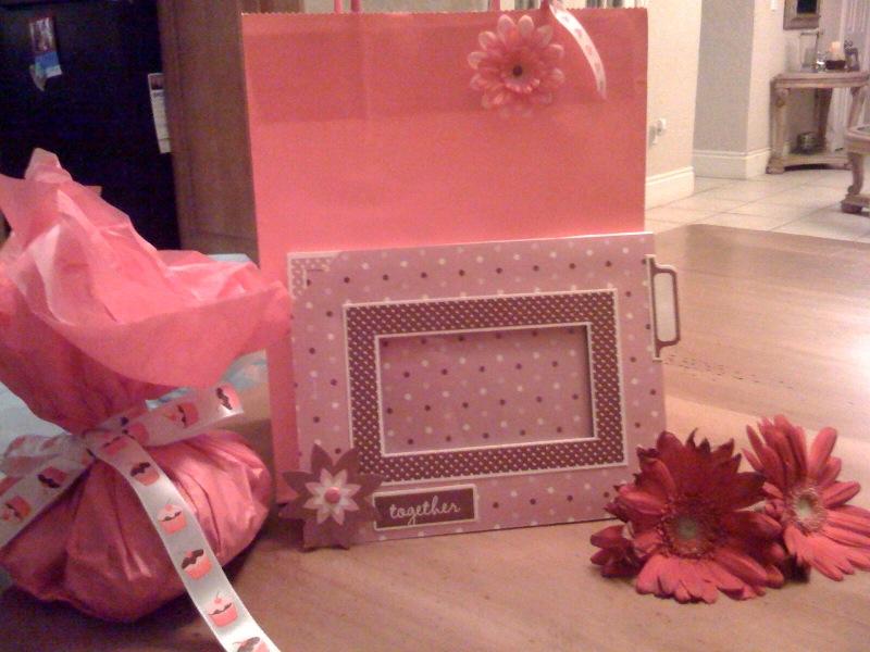 GIFT IDEAS: Wife Birthday Gift Ideas