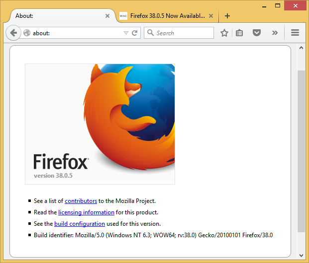 how to stop websites from opening new tabs firefox