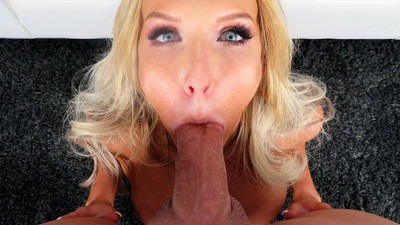 TS POV – Kayleigh Coxx – A Special Gift for a Special Girl