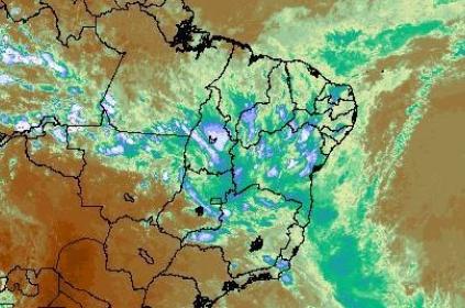 Resultado de imagem para muita chuvas para o Nordeste