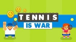 Tenis Savaşı - Tennis is War