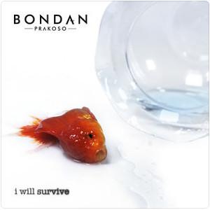 Chord Bondan Prakoso - I Will Survive