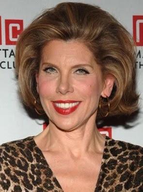 model gaya rambut tua wanita tahun 2009