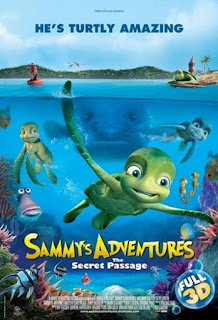 Aventurile lui Sammy Sammy's adventures The secret passage Desene Animate Online Dublate si Subtitrate in Limba Romana HD Disney