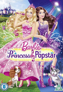 Barbie The Princess And The Popstar Full Movie Online Free