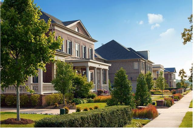 Vì sao nên chọn hình thức đầu tư định cư?