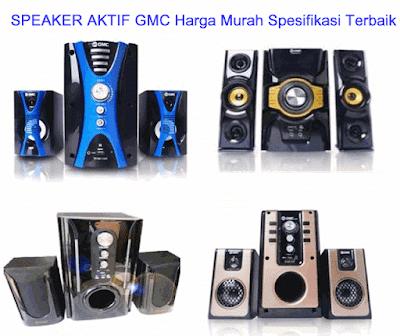 Speaker-Aktif-GMC-Harga