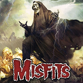 Misfits - 'Devil's Rain' CD Review (Misfit Records)