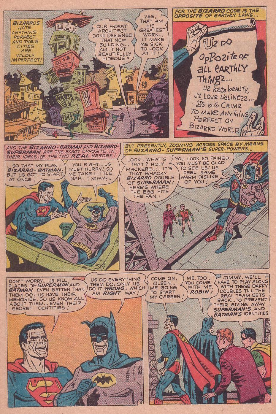 Read online World's Finest Comics comic -  Issue #156 - 5