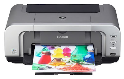 Canon PIXMA iP4200 Driver Downloads