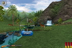 Deer Hunter 3D Windows Phone 7 game launched