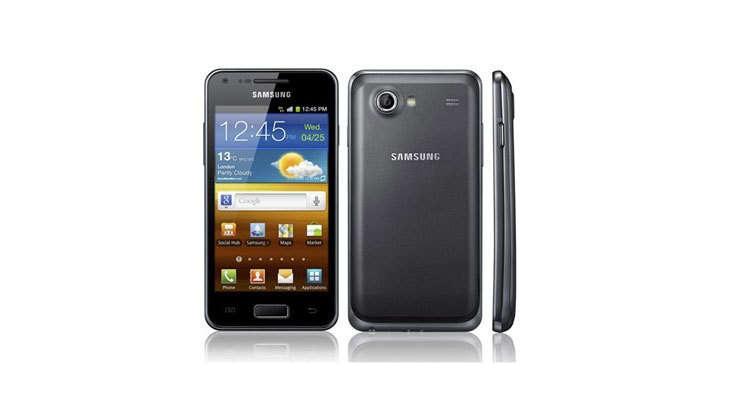 Cara Flashing Samsung Galaxy S Advance GT-I9070 Mati total / Bootloop