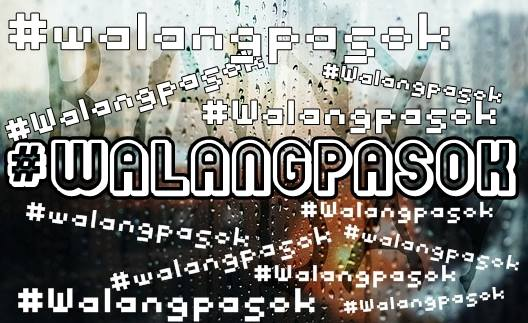 On Walangpasok Class Suspension For June