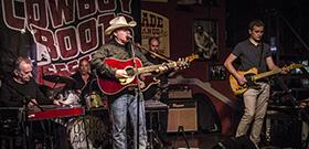 Crònica Presentació Cowboy Boots 2017
