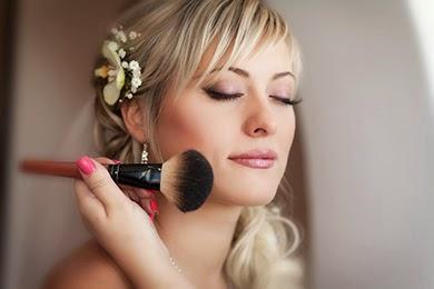 Maquillaje de novias a domicilio