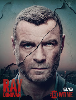 Ray Donovan Temporada 5 audio latino
