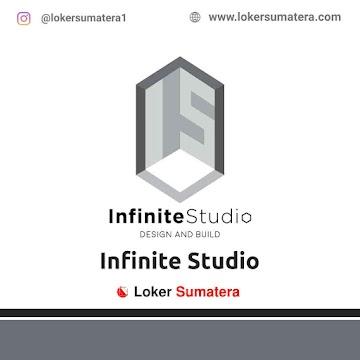 Lowongan Kerja Pekanbaru: Infinite Studio Juni 2021