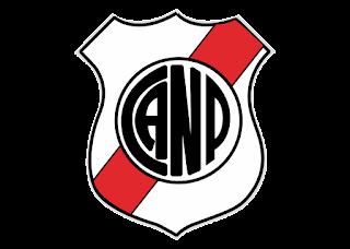 Club Nacional Potosi Logo Vector