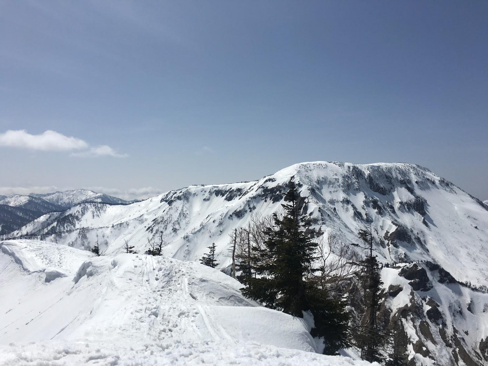 kagura one day snow hiking | first track - where we go
