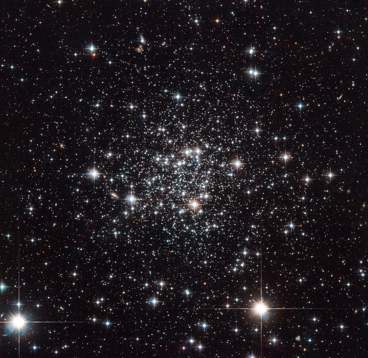 Stelle che provengono da un'altra galassia