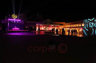 Prem Mahal Karur florist flower decor event management agency company