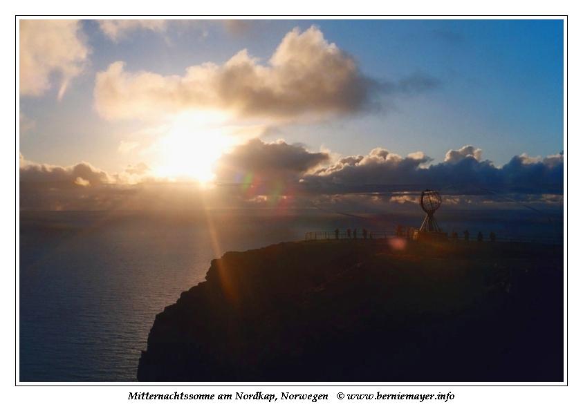 Reisebericht Nordskandinavien 1