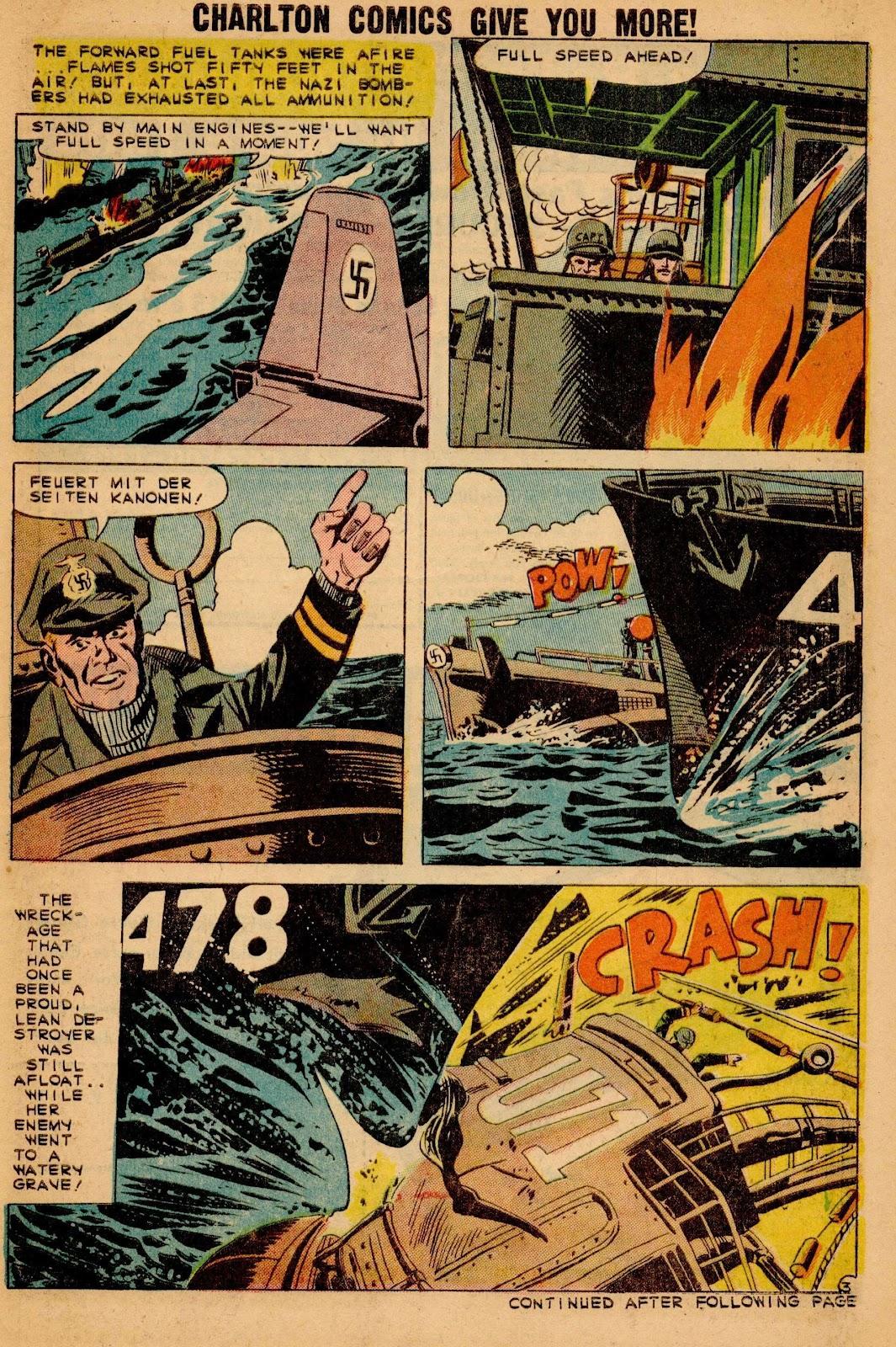 Read online Fightin' Navy comic -  Issue #90 - 5