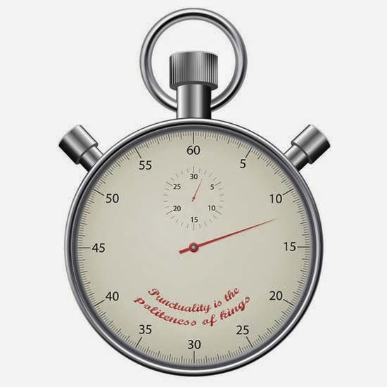 How to Illustrate a Vintage Stopwatch in Adobe Illustrator
