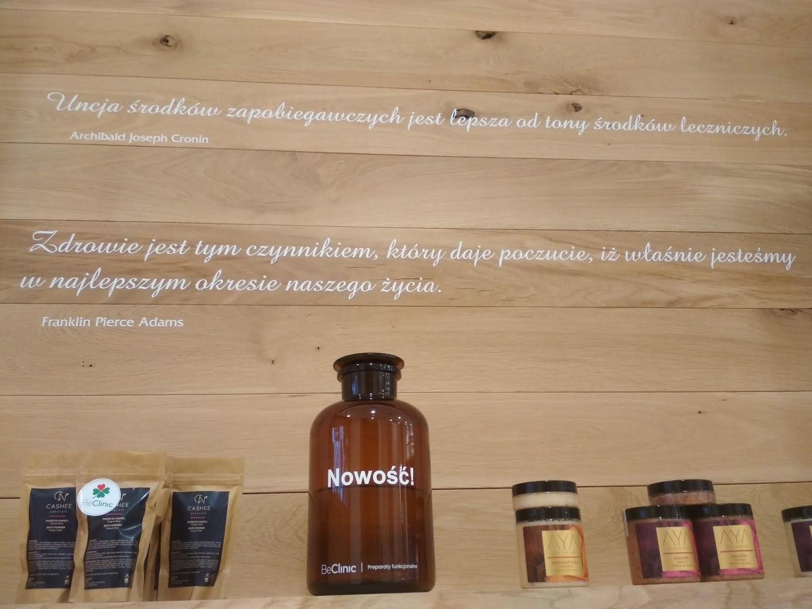 wydarzenia, lifestyle, spotkanie blogerek, beclinic, Gdynia,BeClinic Gdynia, CEntrum Handlowe Riviera, sklep z kosmetykami naturalnymi, kosmetyki naturalne, sklep godny polecenia, Trójmiasto, blogerka Trójmiasto, blog Gdynia