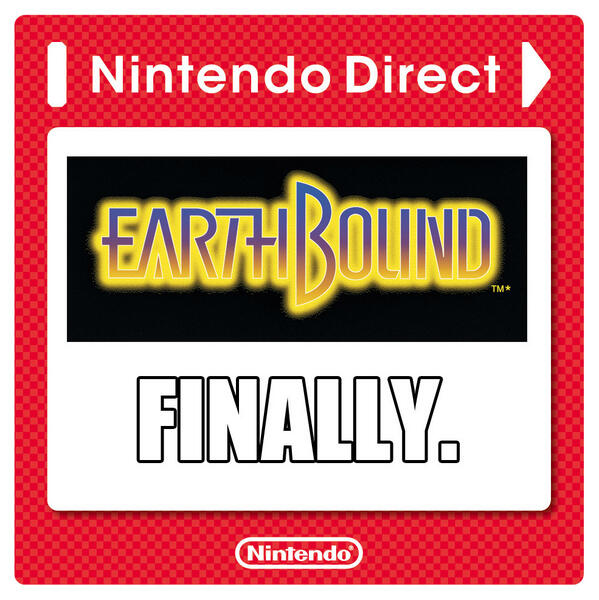 peanut butter and awesome nintendo direct 4 17 earthbound