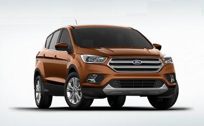 Ford Escape SE model