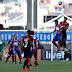 Dupla Ba-Vi joga a vida na Copa do Nordeste