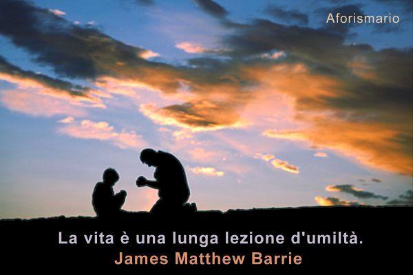 Favorito Aforismario®: Umiltà - Frasi e citazioni sulle persone Umili UW82