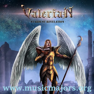 Tracklist :  01. Awakening Of The Fallen' One 02. Symphony Of Endless Desire 03. In Your Hand 04. Stardust Revelation 05. Heroes Land Odyssey 06. Elegy Of The Unspoken Words 07. Sinner's Euphoria 08. My Everlasting 09. Glorious Anthem 10. The Triumphant  >> Download ZIP