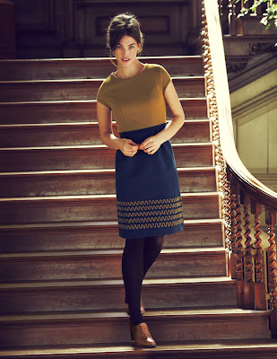 Boden Fall 2013 Collection