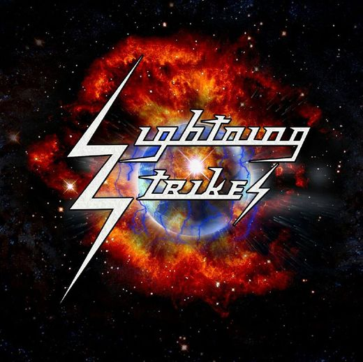 LIGHTNING STRIKES - Lightning Strikes (2016) full