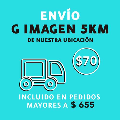 Envío G Imagen 5 KM