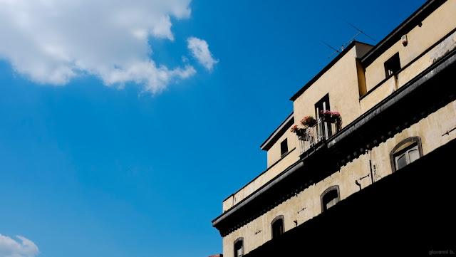 Palazzo a Borgo Marinari