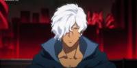Garo: Vanishing Line Episode 22 English Subbed