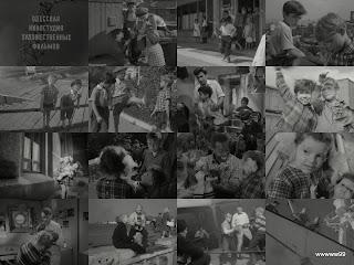 Компаньерос / Kompanyeros. 1962.