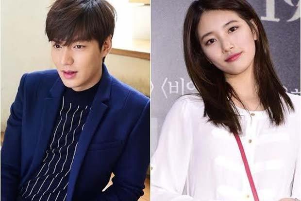 Lee Min Ho & Suzy Bae Berencana Main di DOTS Season 2?