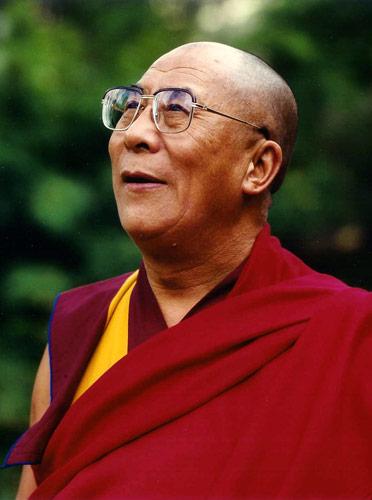 Diário de Buda - Página 16 The-Dalai-Lama-Image